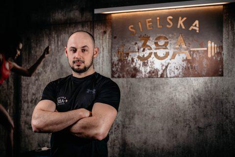 Damian Mickiewicz